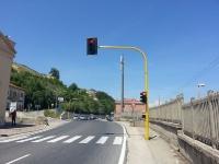 Impianti Semaforici e Segnaletica Luminosa